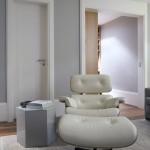Современный элегантный дизайн квартиры