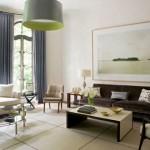 свет для интерьера гостиной