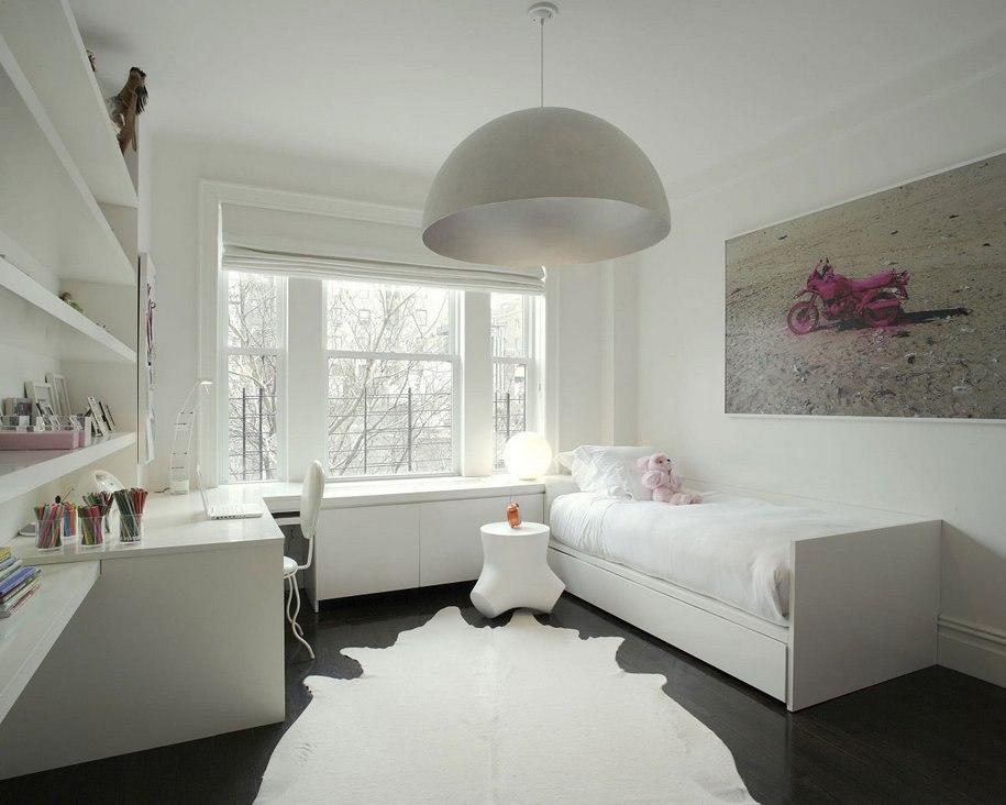 Квартира в нью йорке