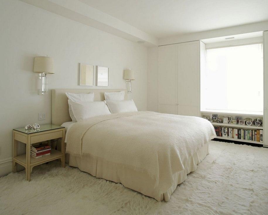 дизайн квартиры в современном американском стиле