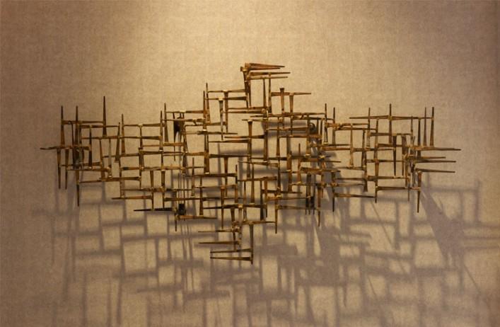 предметы интерьера на заказ NailSculpture