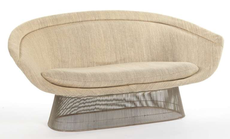 platner-loveseat-which-is-discontinued-from-production
